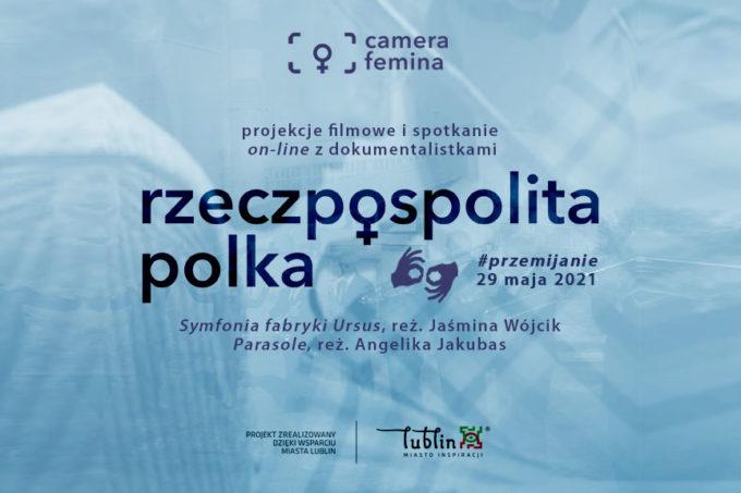 Rzeczpospolita Polka 2021