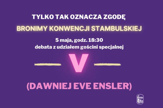 Debata Maj 2021