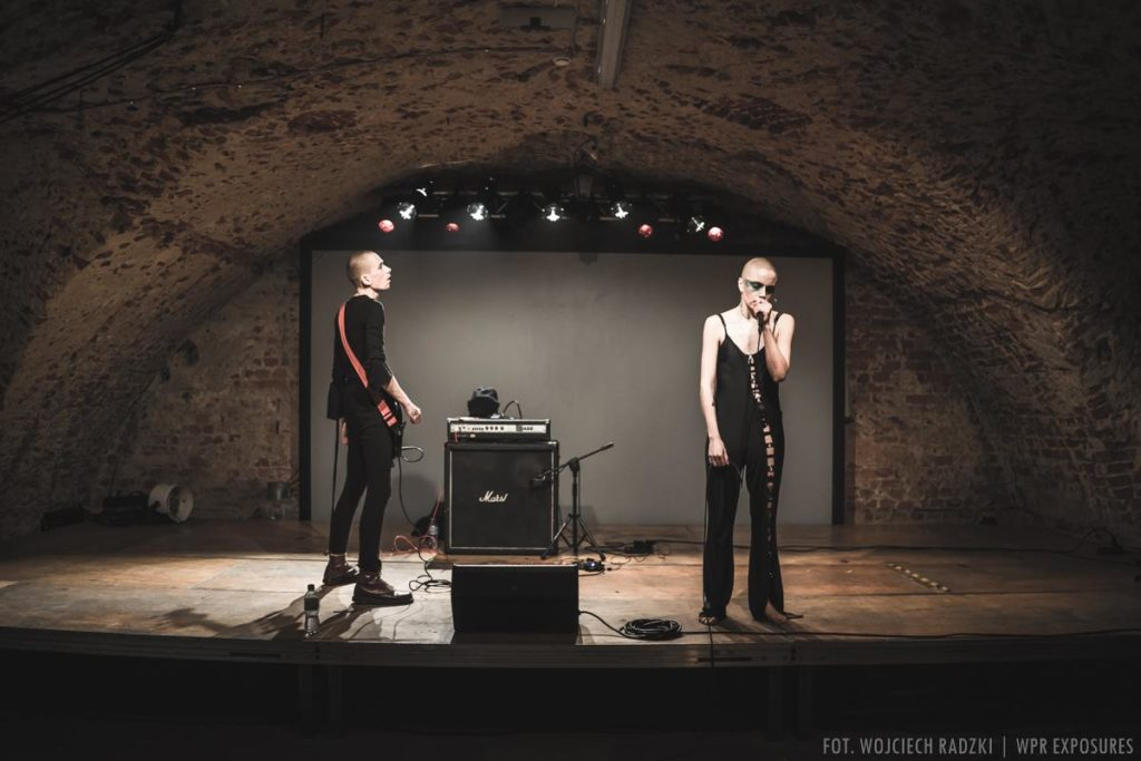 Grrrlz Get Loud 2019 Koncert Siksa