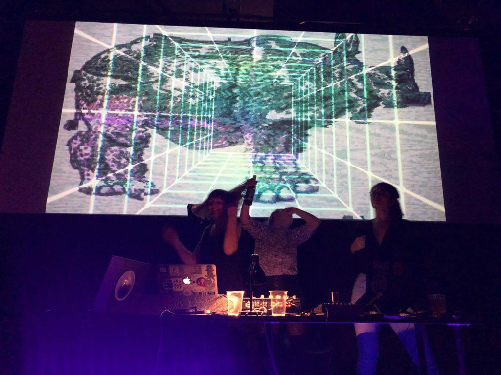 DJ sety GGL