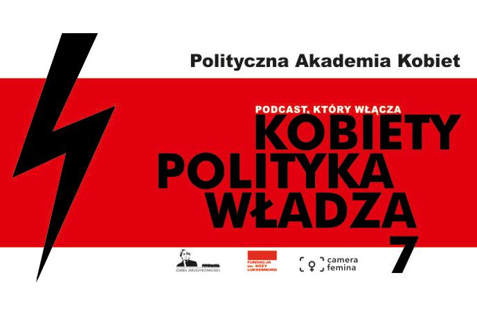 Polityczna Akademia Kobiet Podcast
